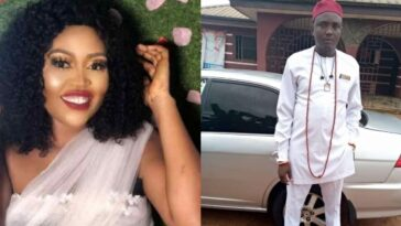 Pandemonium As Pregnant Woman Found Dead In Traditional Ruler's Car In Edo