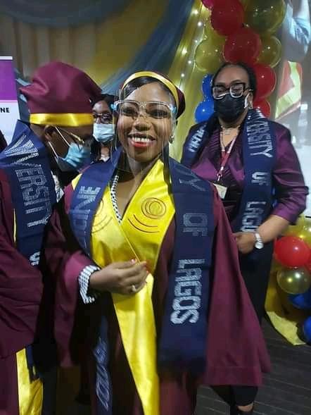 Shehu Sani Mocks Nigerian Leaders As Chris Ngige's Daughter Graduates From UNILAG 7
