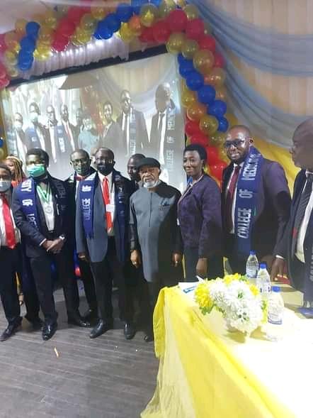 Shehu Sani Mocks Nigerian Leaders As Chris Ngige's Daughter Graduates From UNILAG 3