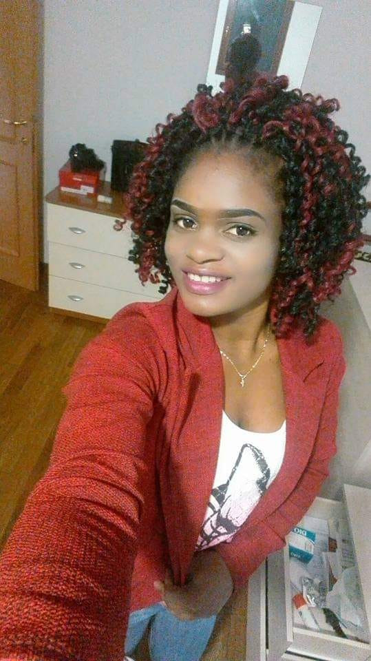 Nigerian Woman Shot Dead By Her Italian Husband After She Filed For Divorce 1