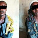 How Adamu Caught His Young Brother Having Sex With Their Mother In Kwara Farm