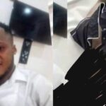 23-Year-Old Auchi Poly Student Commits Suicide, Wills His Mobile Phone To Girlfriend
