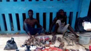 Police Kills Three IPOB Members, Arrests Two Others During Shootout With In Imo