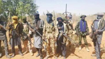 Bandits Attack Military Base In Zamfara, Kill 12 Security Personnel, Seize Weapons