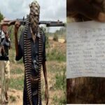 Police Appeal For Calm In Sokoto As Bandits Send Threat Letter To Four Communities