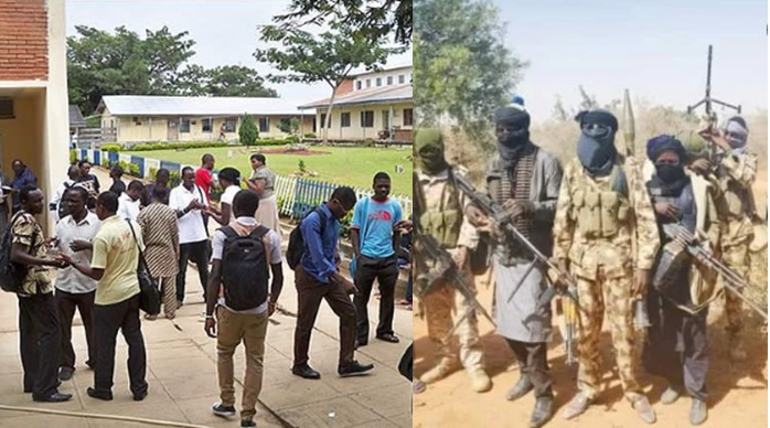 SSANU Asks FG To Allow University Security Personnel Bear Arms For Protection