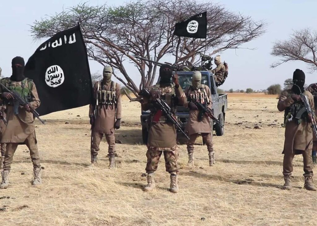 Boko Haram: UAE Names Six Nigerians Among 38 Global Sponsors Of Terrorism [Full List]