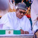 President Buhari Seeks Senate's Approval For Fresh Loan Of $4billion, €710million