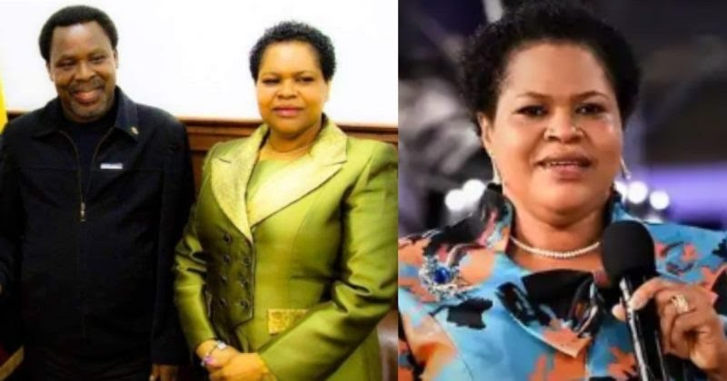 Evelyn Joshua Is Jezebel, She 'Muscled' Her Way Into SCOAN's Leadership - Bishop Bernard