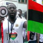 IPOB Declares Sit-At-Home On October 1, Orders Removal Of Nigerian Flags In South-East