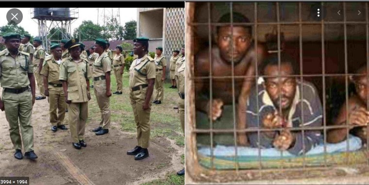 Kogi Prison Break: NCoS Re-Arrests 114 Fleeing Inmates, Issues Warning To Others