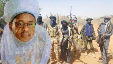 Police Officer Killed As Bandits Abducts Zamfara Emir Along Kaduna-Abuja Highway