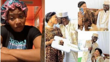 Doris Ogala Exposes Prince Kpokpogri, Reveals How He Met Tonto Dikeh [Video]