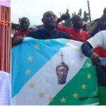 Presidency Slams 'Yoruba Nation' For Aligning With IPOB To Disgrace Buhari At UNGA