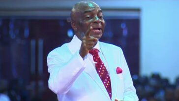 How A Worshipper Ran Mad After Trying To steal From My Church - Bishop Oyedepo