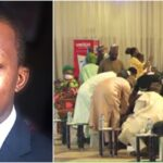 EFCC Chairman, Abdulrasheed Bawa Finally Reveals Why He Collapsed In Aso Rock
