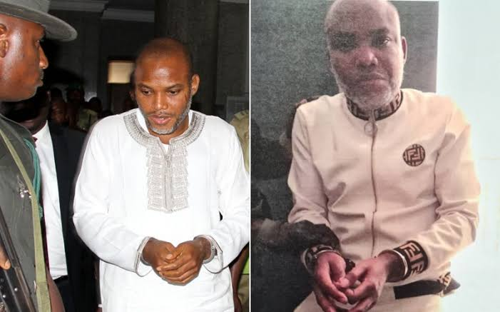 We've Obtained Evidence On How Nnamdi Kanu Was Kidnapped In Kenya - Lawyer
