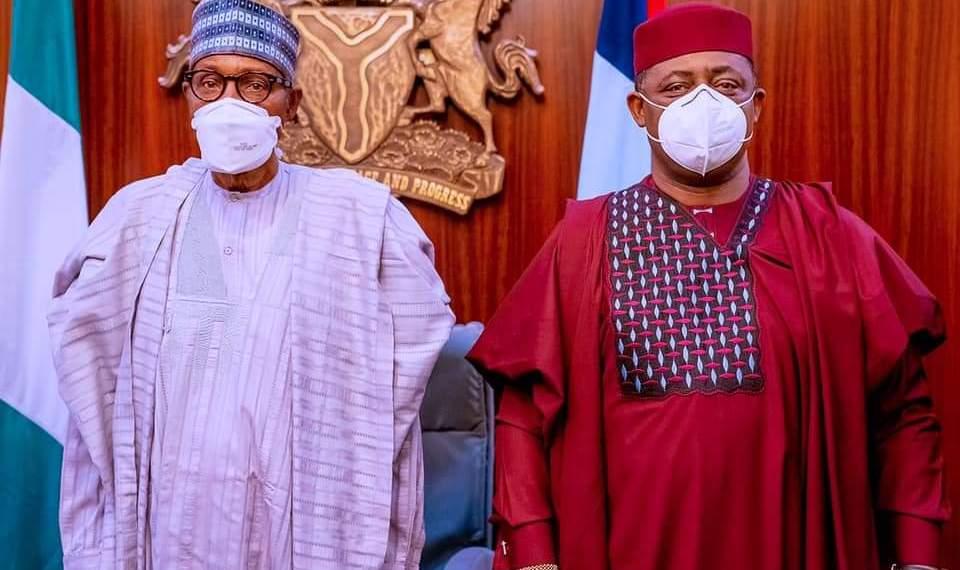 """Buhari Has Changed"" - Fani-Kayode Reveals Why He Dumped PDP And Returned To APC"