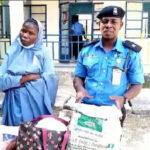 Police Arrests 25-Year-Old Woman Supplying Petrol To Bandits In Katsina [Video]