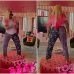 """""""I Am Still Single Because I'm Way Too Sexy"""" - DJ Cuppy Says As She Twerks [Video]"""