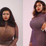 'Fake' Euro Notes From Nigerian Bank Almost Got Me Jailed In Paris - Actress Ejine Okoroafor