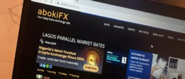AbokiFX.com owner Olusegun Adedotun Oniwinde declared wanted by CBN for manipulating exchange rate 5