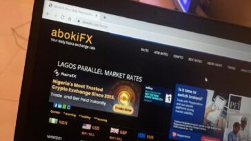 AbokiFX.com owner Olusegun Adedotun Oniwinde declared wanted by CBN for manipulating exchange rate 3