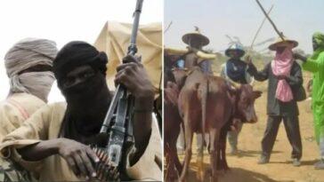 Bandits Kill Miyetti Allah Chairman In Kaduna After Demanding N20 Million From Him