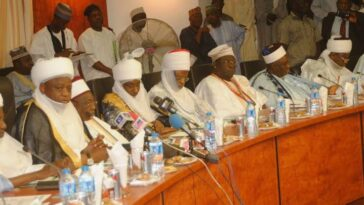 2023 Presidency: We Will Continue To Lead Nigeria, No One Can Stop Us - Northern Elders