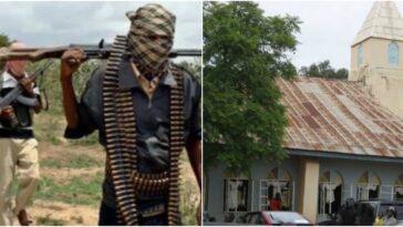 One Person Killed As Gunmen Attack ECWA Church In Kogi, Abduct Three Worshipers