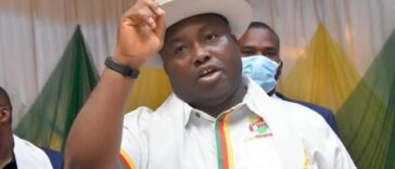 Ifeanyi Ubah Reveals What Will Happen If IPOB Insists Anambra Election Won't Hold