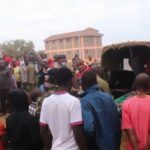 Angry Mob Beat IPOB Leader To Death For Trying To Enforce Sit-At-Home Order In Imo