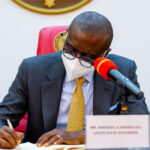 Governor Sanwo-Olu Signs Bill Seeking To Jail Armed Herdsmen For 21-Year In Lagos