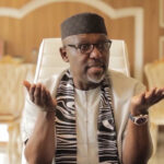 Rochas Okorocha Says APC Will Be Divided If It Zones 2023 Presidency To North