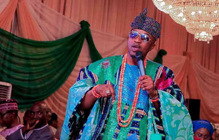 North Will Continue To Rule Nigeria Until Yorubas Stop Worshipping Idol – Oluwo