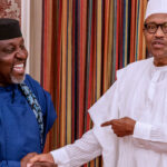 I Have Been Following Okorocha & Observing His Leadership Style – President Buhari