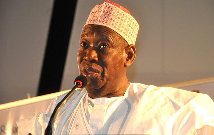 Kano Government Bans Movies Showing Kidnapping, Drug Addiction And Stealing