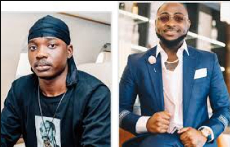 Davido's photographer and close ally Fortune Ateumunname is dead 1