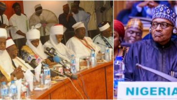 Nigeria Needs A President That Would Not Be Tribalistic Like Buhari - Northern Elders