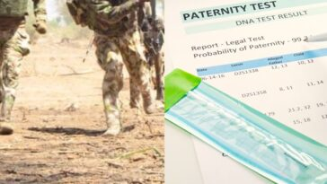 How A Military Officer Secretly Fathered Two Of His Senior Colleague's Kids As Payback