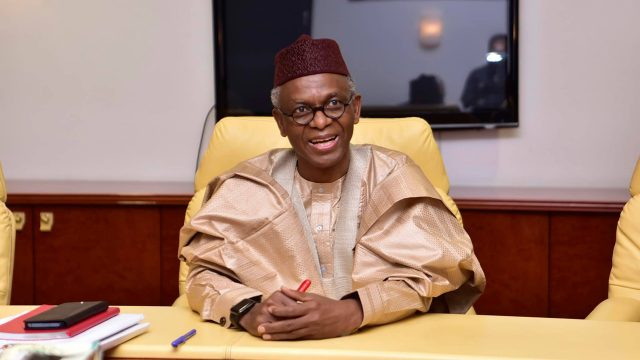 Southern Governors Cannot Implement Anti-Open Grazing Laws - Governor El-Rufai