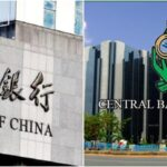 China 'In Talks' With CBN To Establish Chinese-Owned Banking Operations In Nigeria