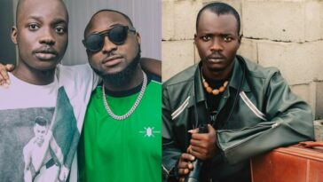 Tunde Ednut Reveals How Davido's Photographer, Fortune Ateumunname Died