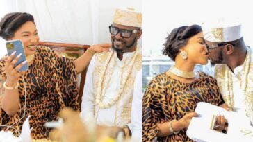 Prince Kpokpogri Drags Tonto Dikeh And DSS To Court, Seeks N10bn Compensation
