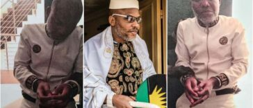 No Sit-At-Home On Monday And Tuesday Until Nnamdi Kanu's Court Date – IPOB
