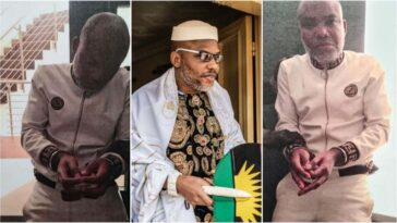 We'll Lockdown South-East For One Month If Nnamdi Kanu Is Not Brought To Court – IPOB