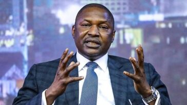 Malami Reveals Why Nigerian Government Can't Yet Name Sponsors Of Boko Haram