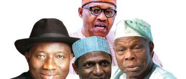 Buhari Repaying Loans Borrowed By Jonathan, Yar'adua, Obasanjo, Past Military - Senate