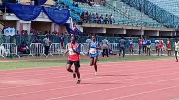 Lagos To Hold South West Athletics Secondary Schools Invitational 3
