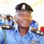CSP Kazeem Abonde killed as police, okada riders clash in Ajao 2